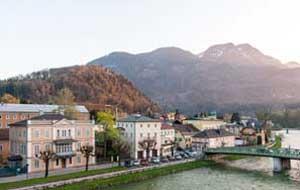 Bad Ischl und Umgebung